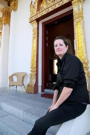 Alla är välkomna till helgens firande i Utanede. Gun-Marie Persson kommer att vara på plats och delta i ceremonierna.