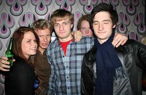 Konrad. The Gang