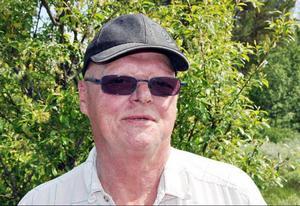 Bosse Andersson, Selet:– Jag tror på Ragunda kommun.– Vi måste göra allt för att få behålla vår samhällsservice. Då blir folk kvar i kommunen