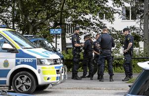 Studien visar på att ökad närvaro av polis kan förebygga brott, skriver Lars Ströman.