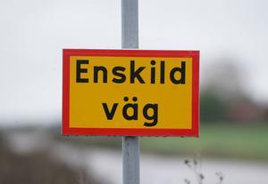 Riksförbundet Enskilda Vägar föreslår förändringar som skulle påverka Lantmäteriet.
