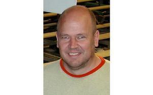 Mats Hellgren har engagerat sig för att dyslektiska barn ska få rätt stöd och hjälp. Foto: Arkiv/DT