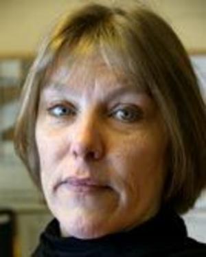 Tarja Nordling, chef för individ- och familjeomsorgen i Laxå kommun.