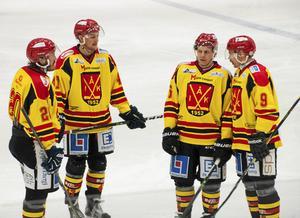 Ånge IK tvingas ställa in säsongen 2017-2018 på grund av spelarbrist.