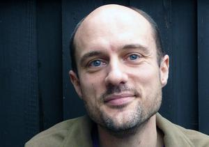 Martin Rundkvist.