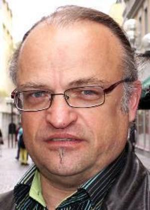 Mikael Granlöf,  49 år,  Uppsala:– Ja, absolut. Jag har gillat jazzmusik sedan jag var 11–12 år gammal. Det är rytmen, synkoperna och stämningen.