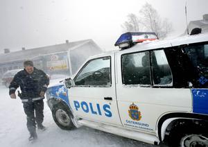 Norska poliser kan komma att hjälpa Jämtlandspolisen. Bland annat i Gäddede.