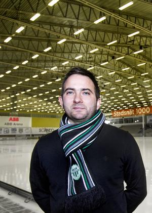 VSK:s klubchef, Michael Campese, om satsningen klubben gör den här säsongen.