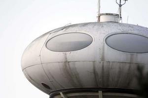 Hamnar detta Futuro-hus i Gävle?