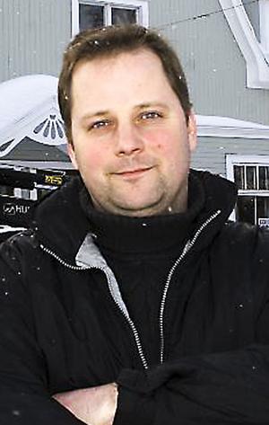 Ulrik Finnström har jag jagat efter rätt folk till jobben under hela 2010. Bland annat från nedlagda Trima.