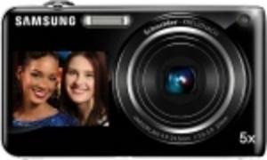 Samsung ST600 med dubbla skärmar för självporträtt