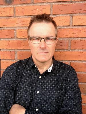 Björn Bostrand, före detta LT-medarbetare.