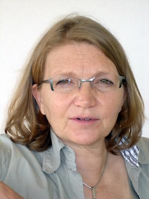 Ingrid Jonsson Wallin.
