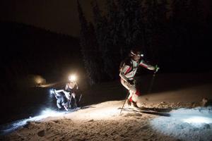 Enkelt, kul och inbjudande är kodord för Expedition Åre Cup.