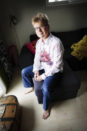 Torsbjörn  Pettersson,  till vardags  advokat, har nyligen släppt cd:n