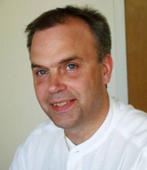 Jörgen Pettersson, chef för kommunens teknik-/servicevaltning har ett stänk av beundran i rösten: