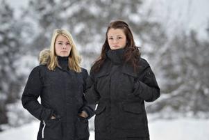 Johanna och Josefine Norlin kommer aldrig att få tillbaka sin pappa men vill att kommunen tar sitt ansvar så att det inte händer en liknande olycka igen.