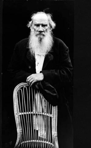 Leo Tolstojs