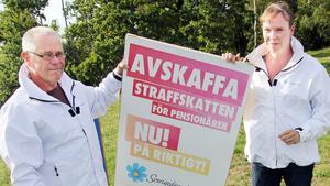 Kent och Carina Appelgren lämnar överraskande Köpingspolitiken.