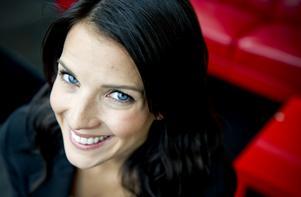 Malin Olsson är tillbaka igen som programledare för