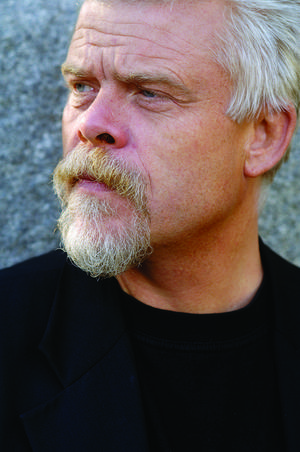 Mattias Gardell.