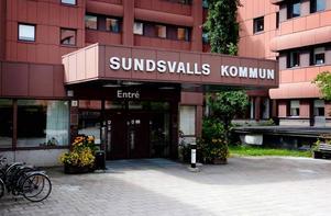 Sundsvalls kommun får bidrag för en bättre utemiljö.