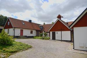 Dominikanklostret i Rögle utanför Lund.