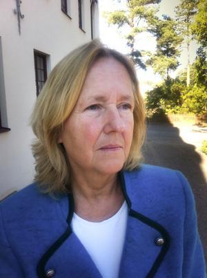 Åklagare Ylva Johansson.