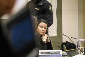 Johanna Möller sitter fortsatt häktad i väntan på dom.