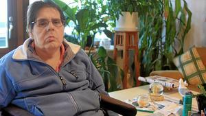 Mardrömmen är över. Carina Nyberg minns det trånga rummet som hon placerades i när köerna till Fagerstas vårdboenden var rekordlånga.