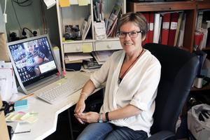 Det har varit tuffa år. Det finns personal inom vården som dömer människor på förhand och har förutfattade inställningar. Det är svårt för en patient eller anhörig att ifrågasätta en läkare, säger Ulla Bomark i Roteberg.