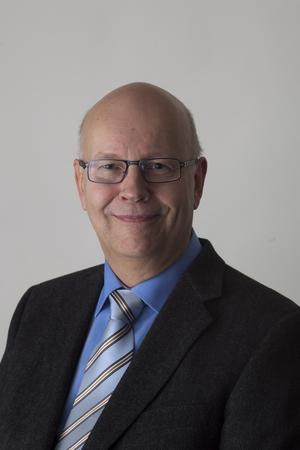 Replik av Åke Wahlsten (MP) ordförande Proaros