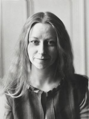 Berit Pettersson återvände till Västmanland tillsammans med sin livskamrat VLT-journalisten Mårten Enberg.
