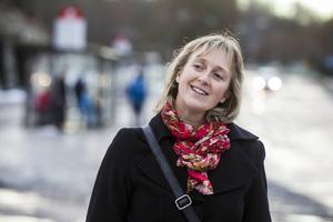 Avdelningschef Marie Nordmark på X-trafik tror att trivsel, täta turer och offensiva satsningar är anledningen vitsorden