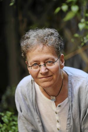 Författaren Lena Einhorn.