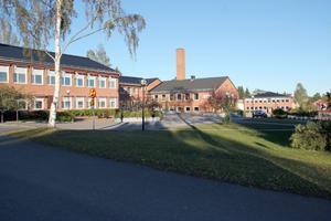 Stenhamreskolan är en av skolorna i kommunen där lärare och elever nu jobbar med genusfrågor.