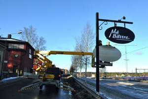 Må Bättre har fem gym i Dalarna, varav ett i Säter.