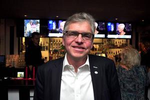 Centerpartiet: Per Åsling