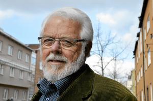 Förre riksdagsledamoten Anders Svärd.  Foto: NA arkiv