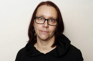 Susanne Ljunggren (SD), ersätts av Olivia Sandberg