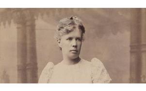 Anne-Charlotte Leffler.