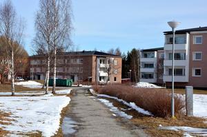 Ånge kommun kommer att öppna ytterligare ett boende för ensamkommande barn och ungdomar från utlandet på Åsgatan.