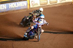 Kauko Nieminen kommer att köra i Rospiggsvästen även nästa säsong.