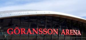 Amatörer i Styrelsen. Styrelsen för Göransson Arena AB agerade amatörmässigt i samband med avpolletteringen av Maya Olsson.