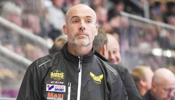 Christer Olsson hoppas att hans lag fortsätter att vara hett på hemmais.