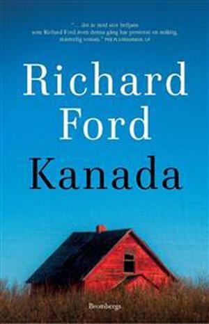 1960-talets Montana, USA. Ett dåligt beslut blir början på en familjs upplösning och undergång i Richard Fords
