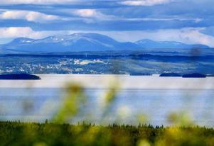 Främsta anledningen att turista i länet kommer även 2025 vara fjällen, naturen och vyerna.