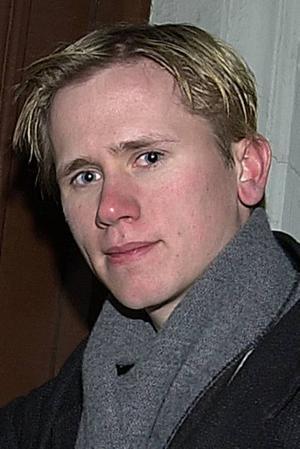 Roger Hedlund (arkivbild)