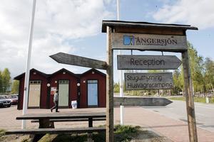 Ångersjöns rastplats utsågs till Sveriges bästa rastplats förra året. Och bättre ska den bli.