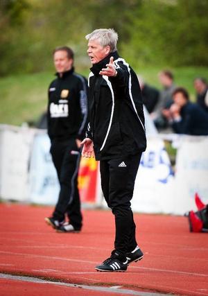 Kalle Björklunds aktiva coaching hjälpte inte.
